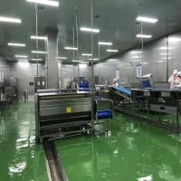 中央厨房地面系统解决方案——食品企业地面选择新趋势