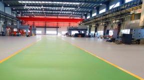 高端制造业——中国航天