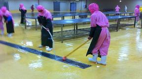 标准型聚氨酯砂浆自流平 GPU MF