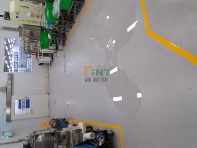 环氧树脂防滑地坪Skid Resistant Floor