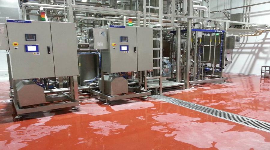 饮料加工行业——可口可乐